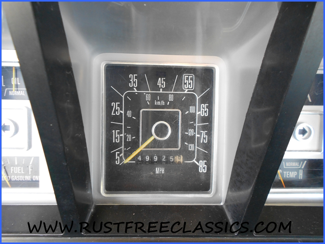 1977 Speedometer 85 Or 100 Mph - Page 2